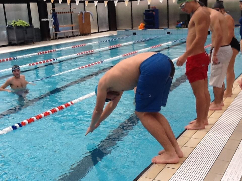 Progetto Nuoto - 5A